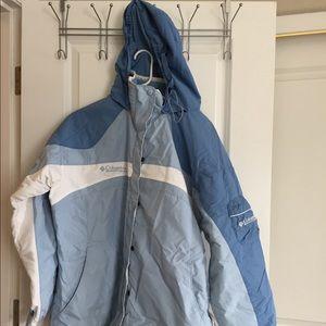 Columbia Sportwear company jacket
